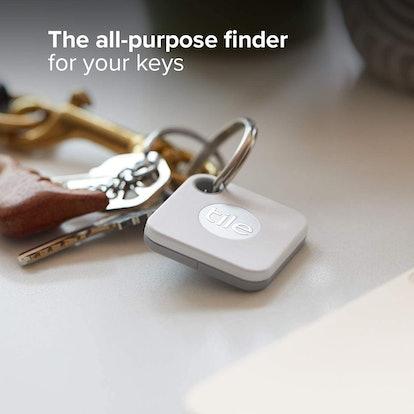 Tile Mate Bluetooth Key Tracker