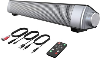 VersionTECH.Bluetooth Soundbar