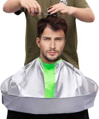Woniutch Hair Cutting Cape