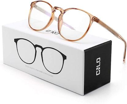 CNLO Blue Light-Blocking Glasses