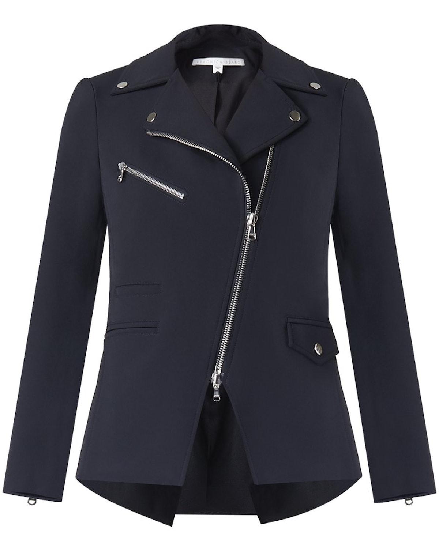 Scuba Hadley Jacket in Black