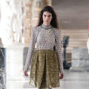 Louis Vuitton Fall 21