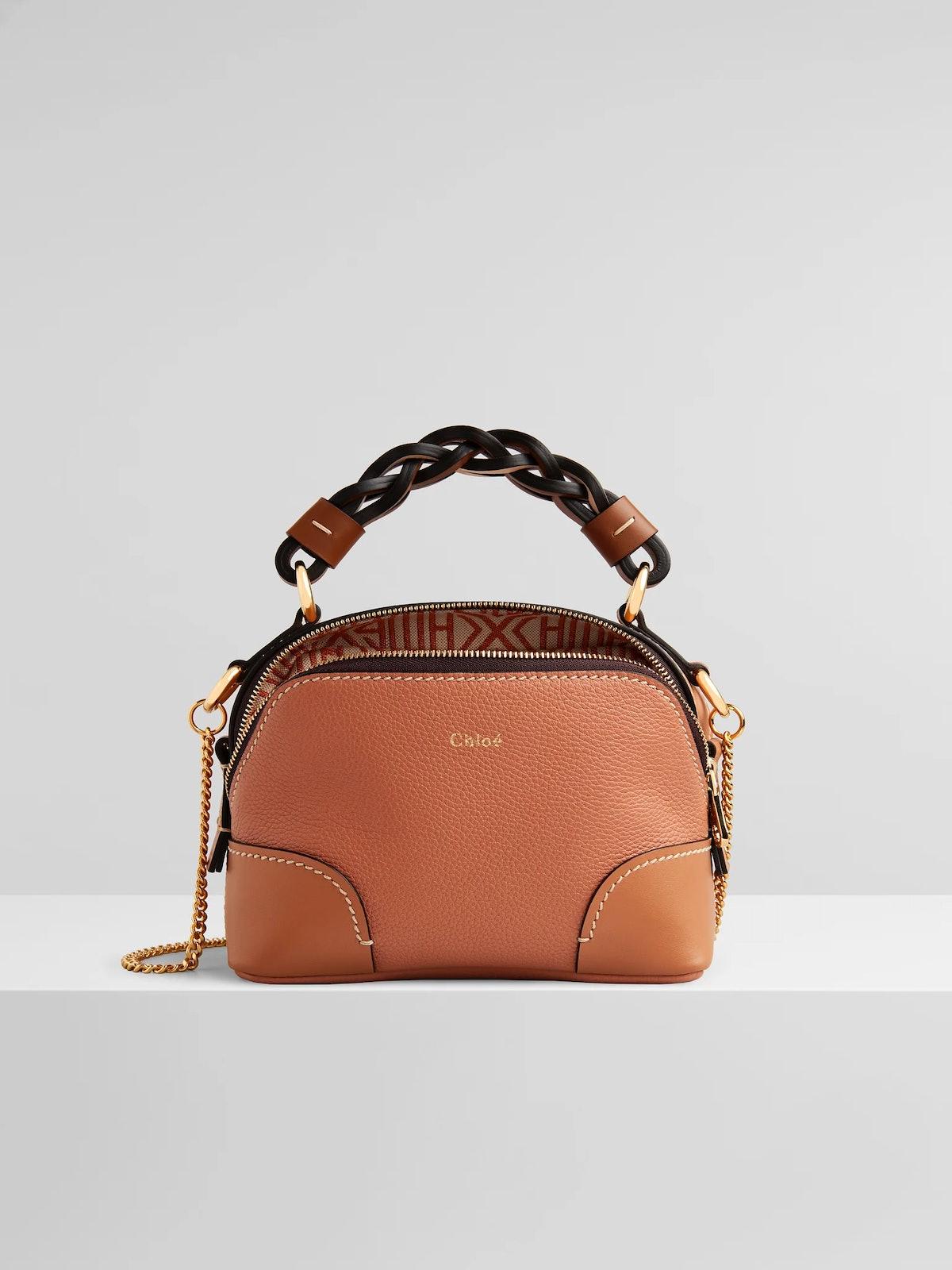 Mini Daria Chain Bag