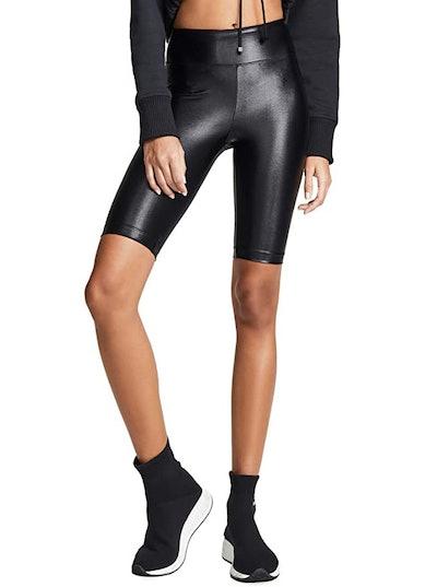 Koral Activewear High Rise Biker Shorts