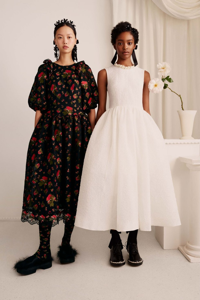 Everything To Know About Simone Rocha X H&M