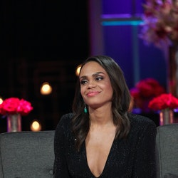 Michelle Young on 'The Bachelor: After The Final Rose' via ABC Press Site
