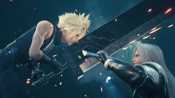 final fantasy vii remake 7 cloud cody christian sephiroth