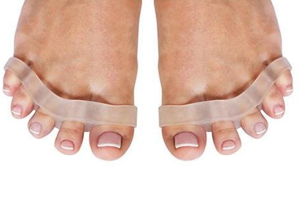 YOGABODY Naturals Toe Spreaders & Separators