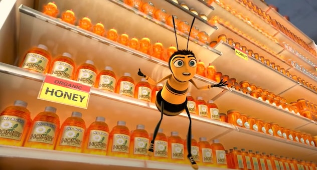 'Bee Movie' is streaming on Netflix.