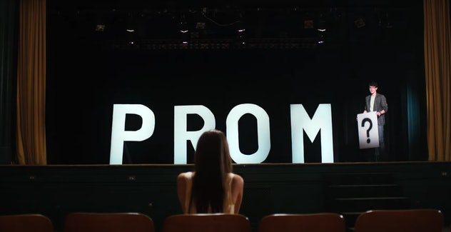 'Prom' is streaming on Disney+.