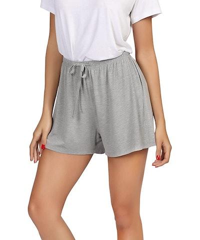 WiWi Bamboo Casual Shorts
