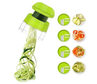 Sedhoom Vegetable Spiralizer