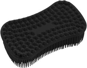 TOPHOME Silicone Non-Scratch Sponge