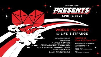 square enix presents march 18 life is strange tomb raider