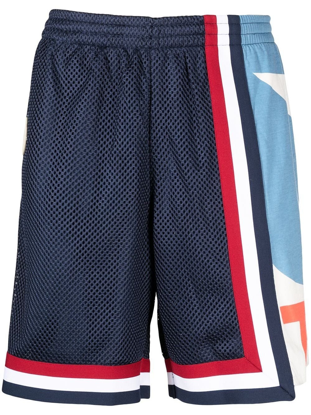 x Converse track shorts