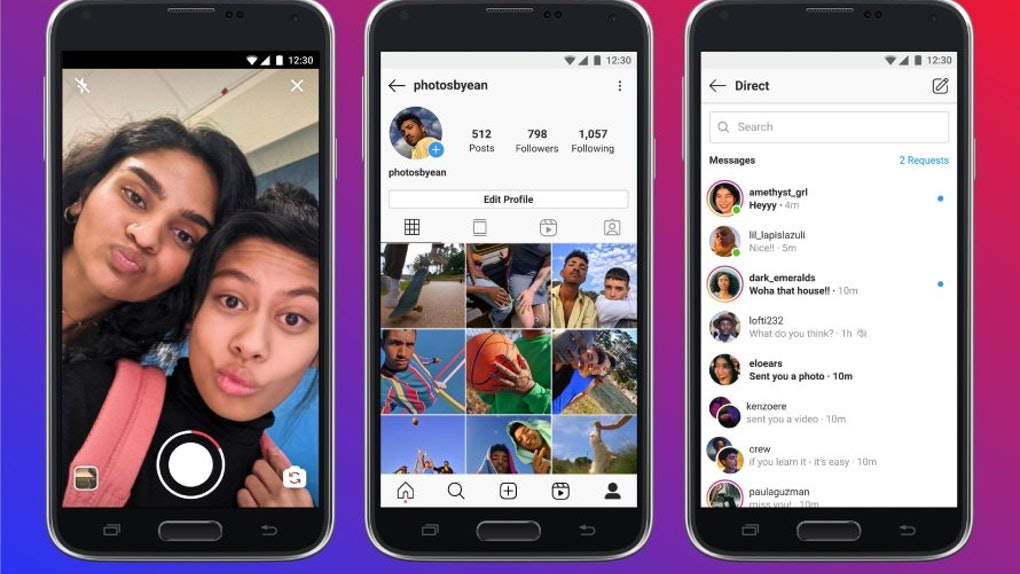Here's what to know if you're wondering what is Instagram Lite.