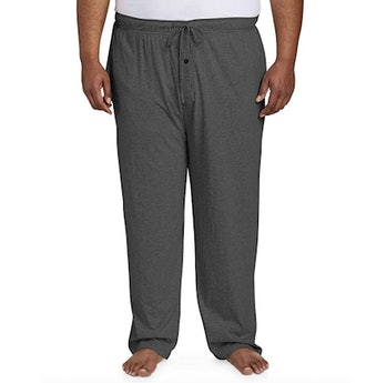 Amazon Essentials Big & Tall Knit Pajama Pants
