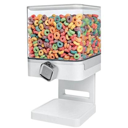 Zevro Compact Food Dispenser