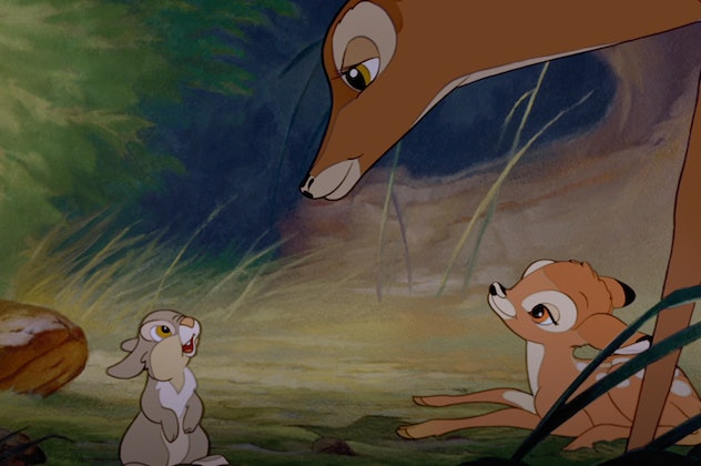 'Bambi' is streaming on Disney+.