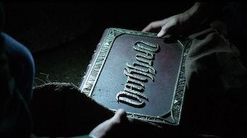 The Darkhold in Marvel's Agents of S.H.I.E.L.D.