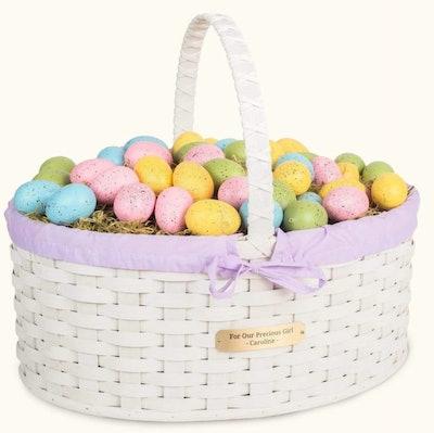 Biggest Easter Basket