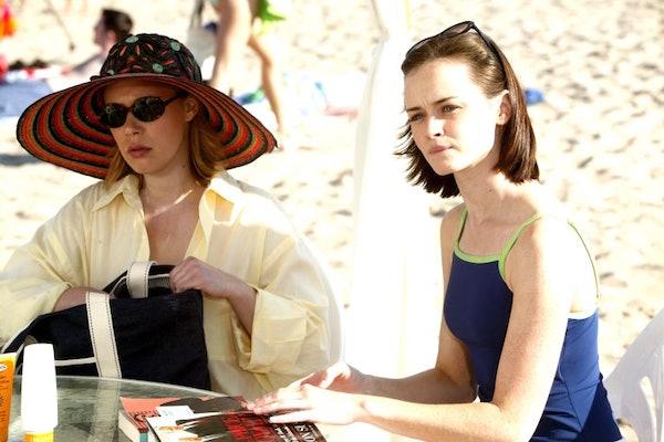 Gilmore Girls Spring Break