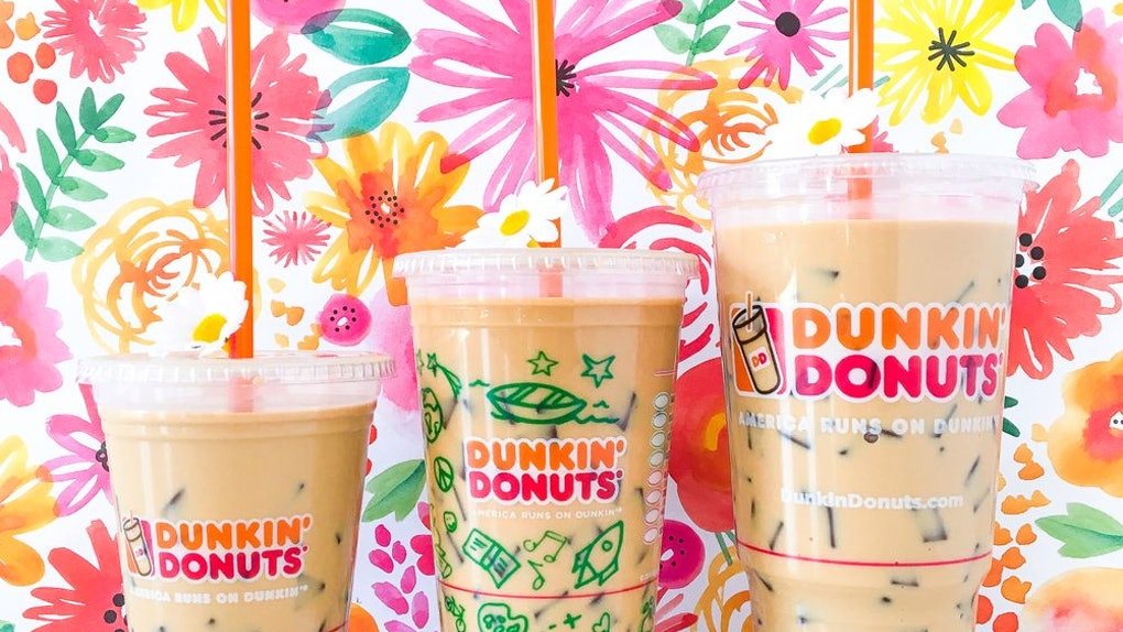 These Dunkin' iced coffee hacks include so many TikTok-approved recipes