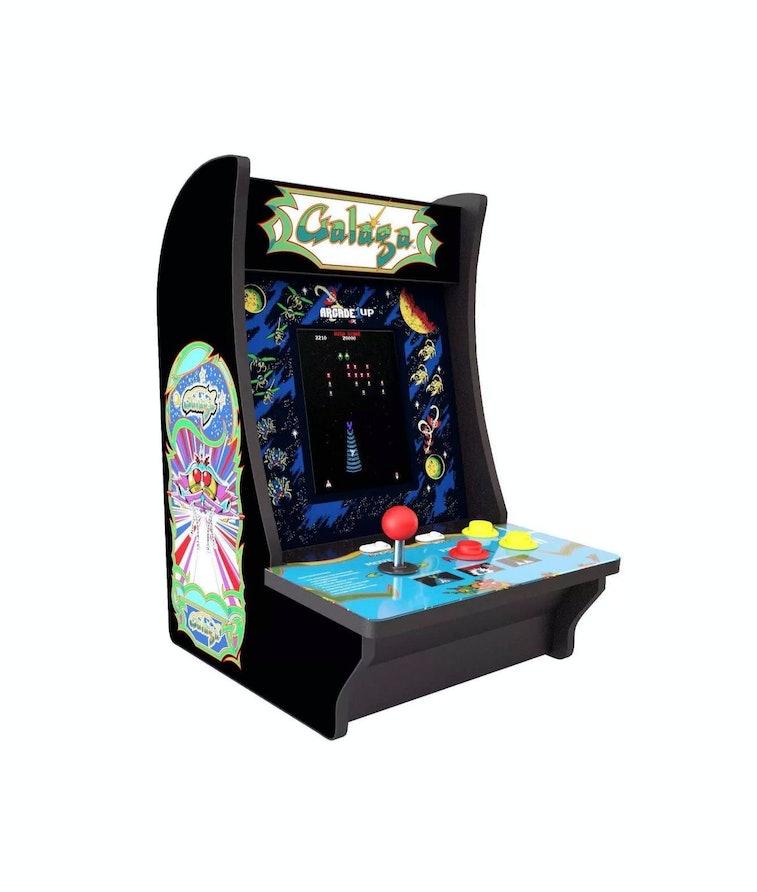 arcade mini cabinet