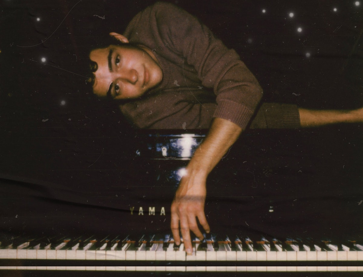 Joshua Bassett Virtual Concert