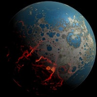 Magma ocean discovery illuminates Earth's extremely metal past