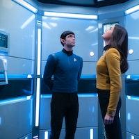 'Star Trek: Strange New Worlds' reveals the rest of the Enterprise crew — finally