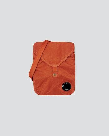 C.P. Company Garment Dyed Crossbody Bag