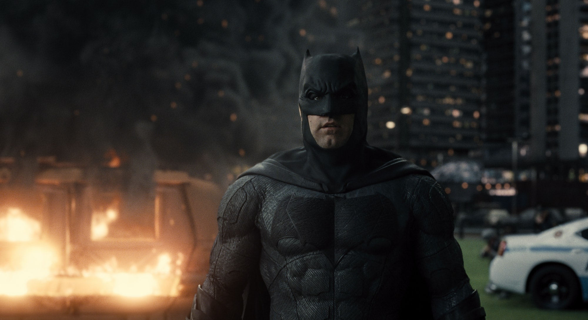 Justice League Review Snyder Cut Fans Get Exactly What They Want
