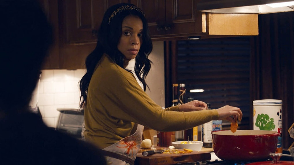 Susan Kelechi Watson as Beth Pearson in This Is Us.
