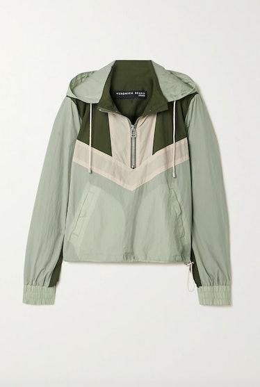 Avery Pullover Jacket