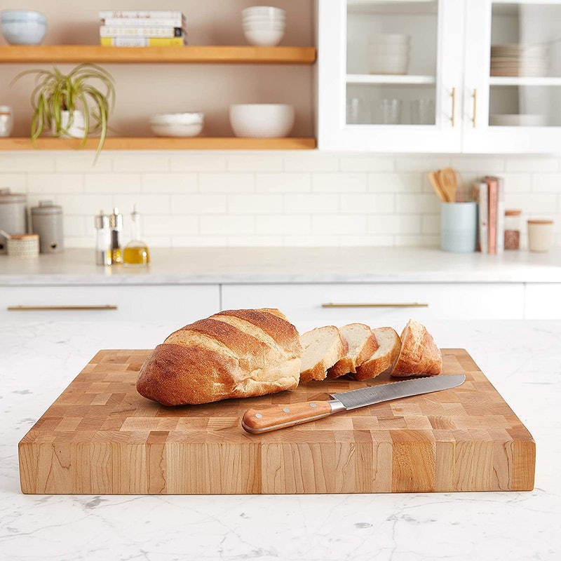 best maple cutting boards