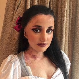 Myra Ali