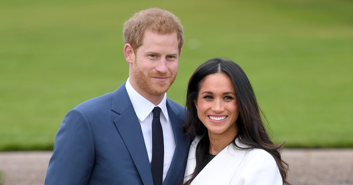Harry and Meghan Reminded Us All Not To Trust The Tabloids