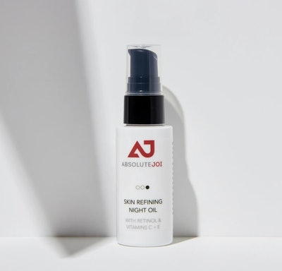 Absolute Joi Skin Refining Night Oil With Retinol and Vitamins C+E