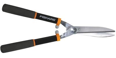 Fiskars Power Lever Hedge Shears