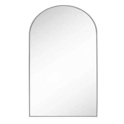 Apartment Arch Leaner Mirror