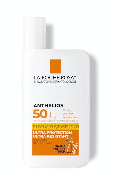 La Roche-Posay Anthelios Ultra-Light Invisible Fluid SPF50+ Sun Cream