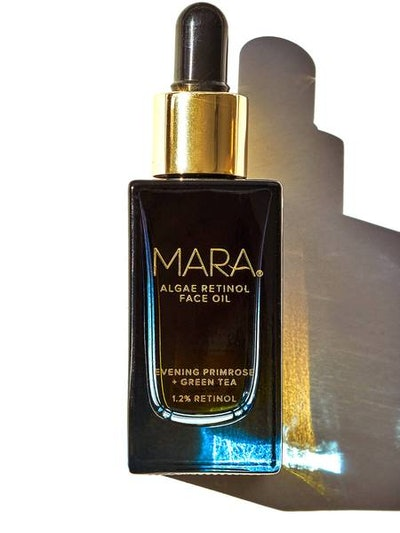 MARA Evening Primrose + Green Tea Algae Retinol Oil