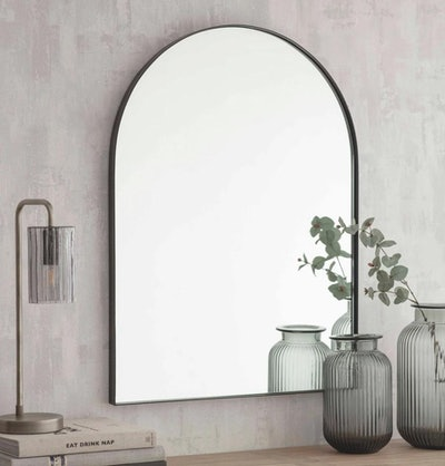 Garden Trading Iron Arch Mirror