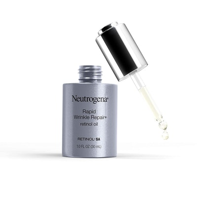 Neutrogena Rapid Wrinkle Repair Anti-Wrinkle Retinol Face Oil
