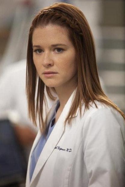 Sarah Drew's 'Grey's Anatomy' Season 17 return as April Kepner is too good.