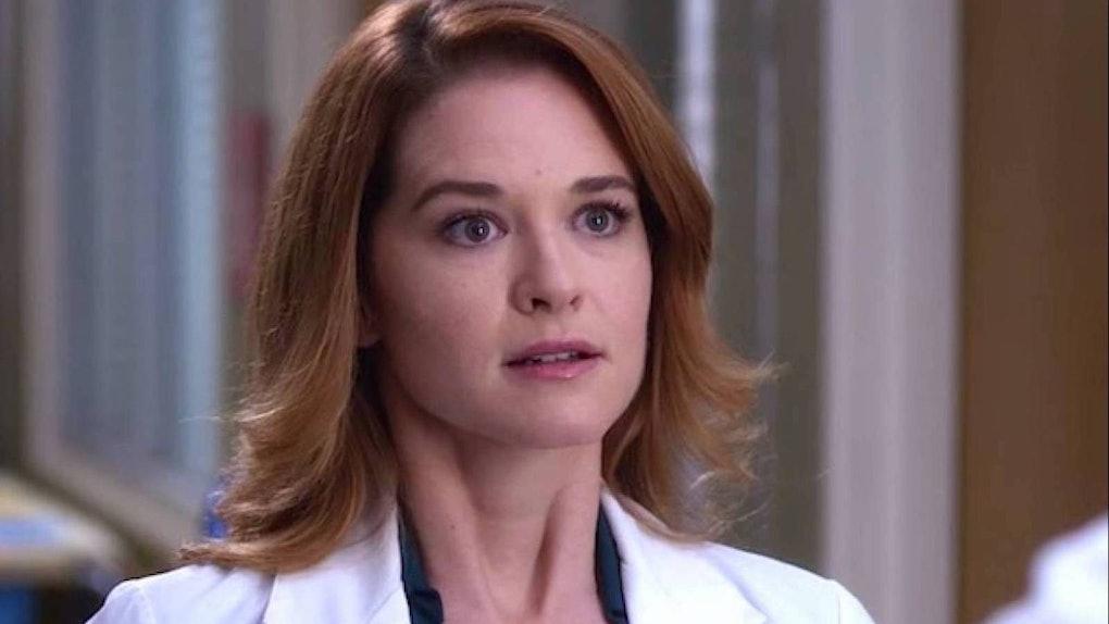 Sarah Drew's 'Grey's Anatomy' Season 17 return as April Kepner is everything.