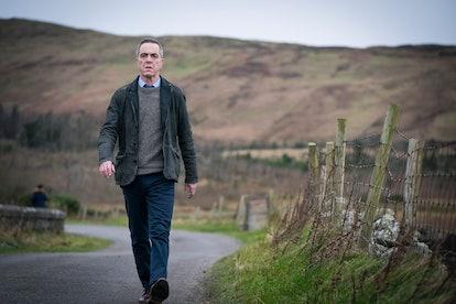 'Bloodlands' on BBC One