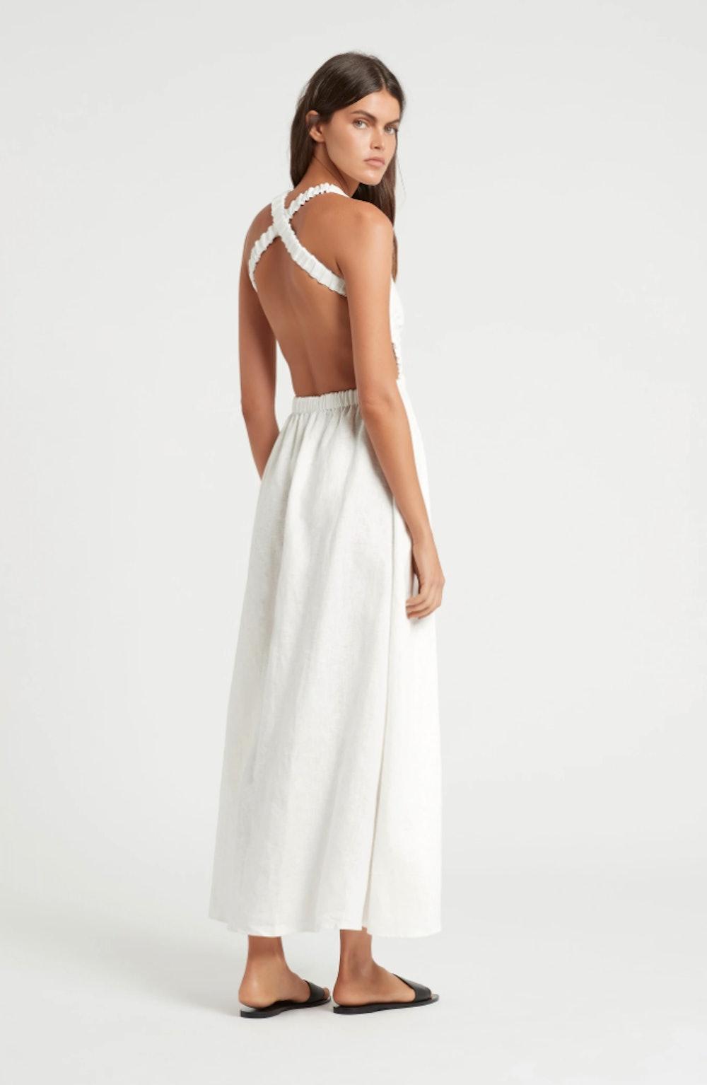 Alena Maxi Dress
