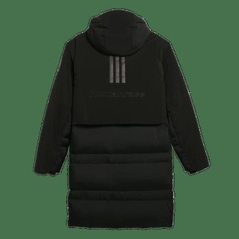 Pharrell Adidas MyShelter Triple Black